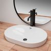 Built-in washbasin Rea Arleta