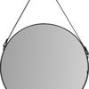 Round Mirror on strap Loft 50 cm CFZL-MR050