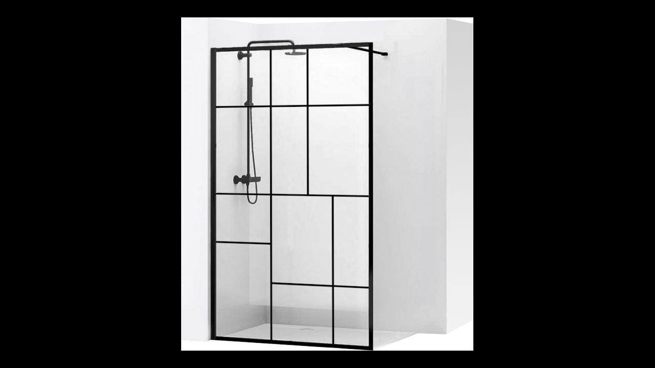 Shower screen Rea Bler-2 90