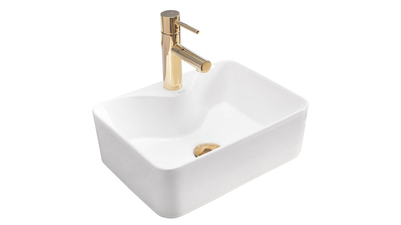 Countertop washbasin Rea Kelly Mini