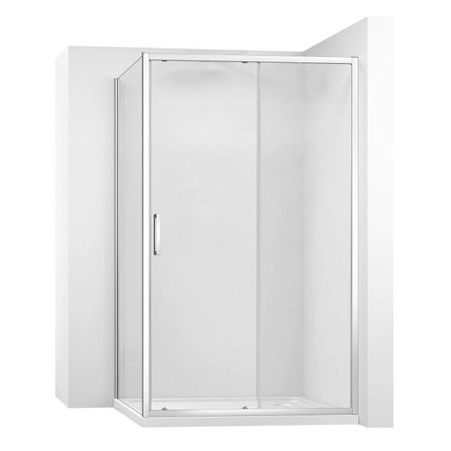 Corner Shower enclosure Rea Slide Pro