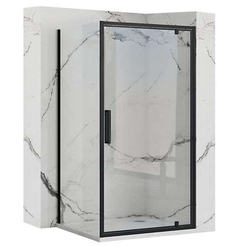 Corner Shower enclosure RAPID Swing