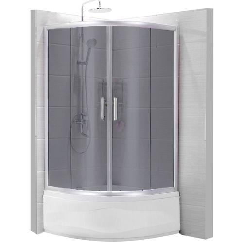 Shower enclosure REA COSTA 80x80