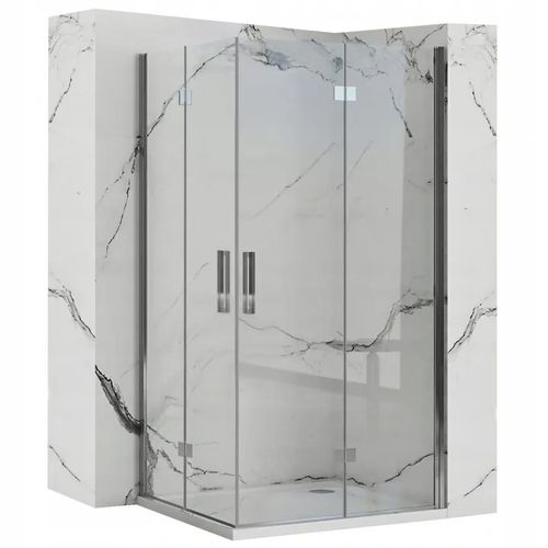 Shower enclosure Rea Best Double