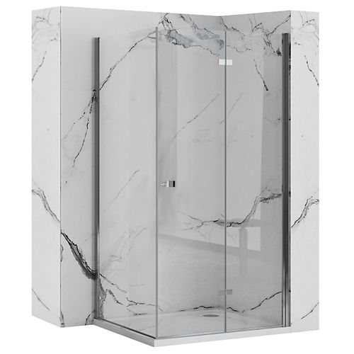 Shower enclosure Rea Best 100