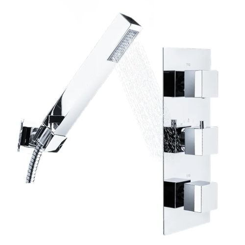 Wall mounted Shower mixer Rea Brito