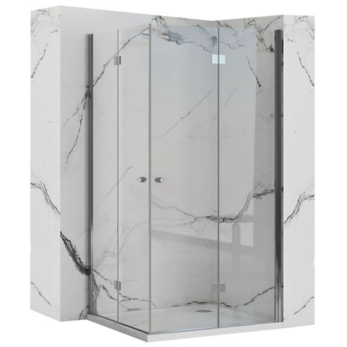 Folding Shower enclosure Rea Fold N2