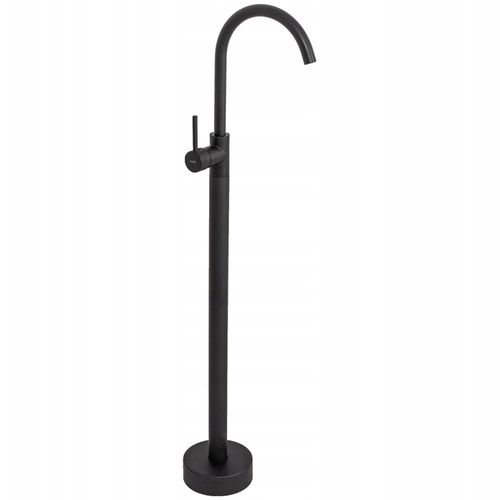 Basin mixer Rea Ortis Black