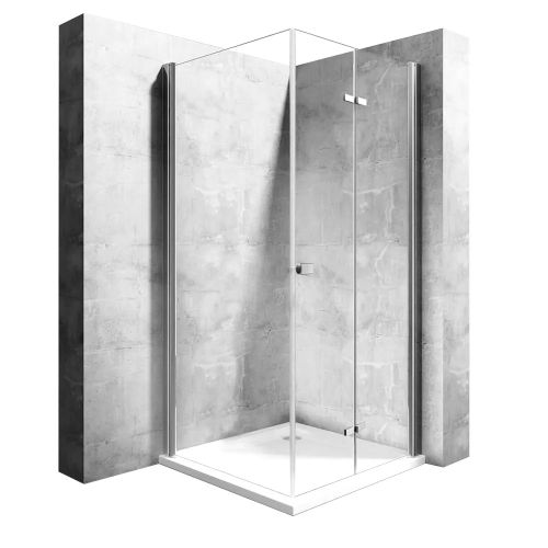 Shower enclosure Rea Best 110