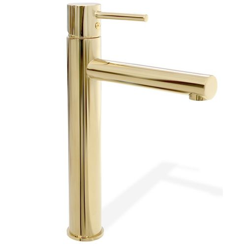 Basin mixer Rea Tess Light Gold
